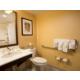 Double Bed Bathroom