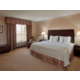 Spacious Executive King Suites
