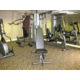 Fitness Center - Holiday Inn St. Louis Airport