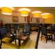 Enjoy local cuisine at Emma's Restaurant & Lounge
