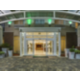 Holiday Inn Statesboro University Area Entrance