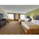 Spacious Two Bed ADA/Handicapped Nonsmoking Room
