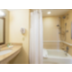 Full-sized ADA/Handicapped Bath with Sit-In Tub