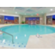 Swimming Pool - Indoor Section