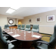 Hold a private meeting in our Boardroom