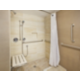 Guest Bathroom - Accessible Shower