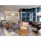 Modern, contemporary & spacious Reception area