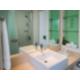 Bathroom Standard room Shower and Bath