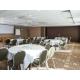 Conference room set up