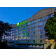 The Holiday Inn Strongsville welcomes you to our beautiful hotel!