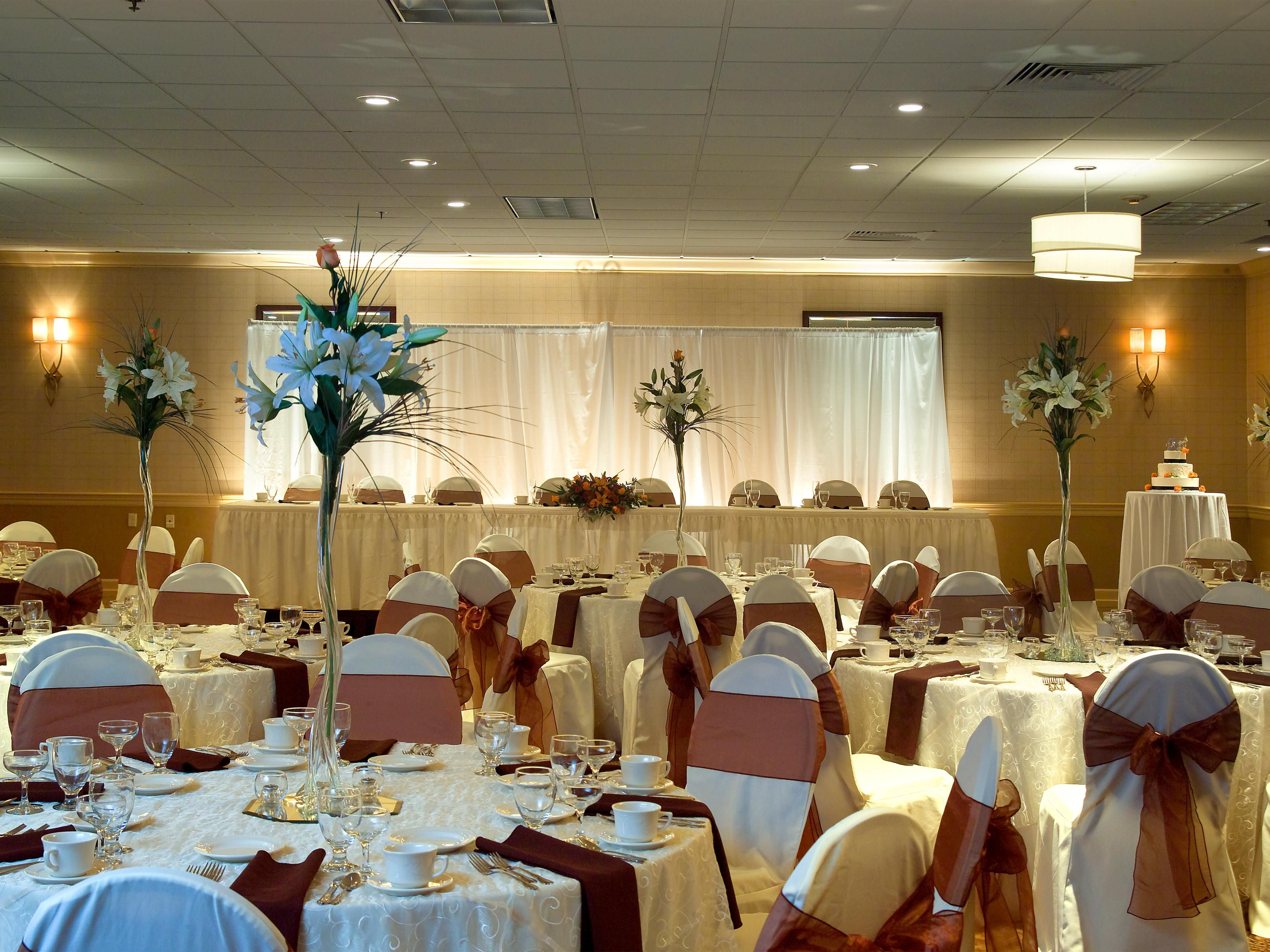 Special Events at the Holiday Inn Strongsville
