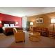Our beautifully spacious Junior Suite
