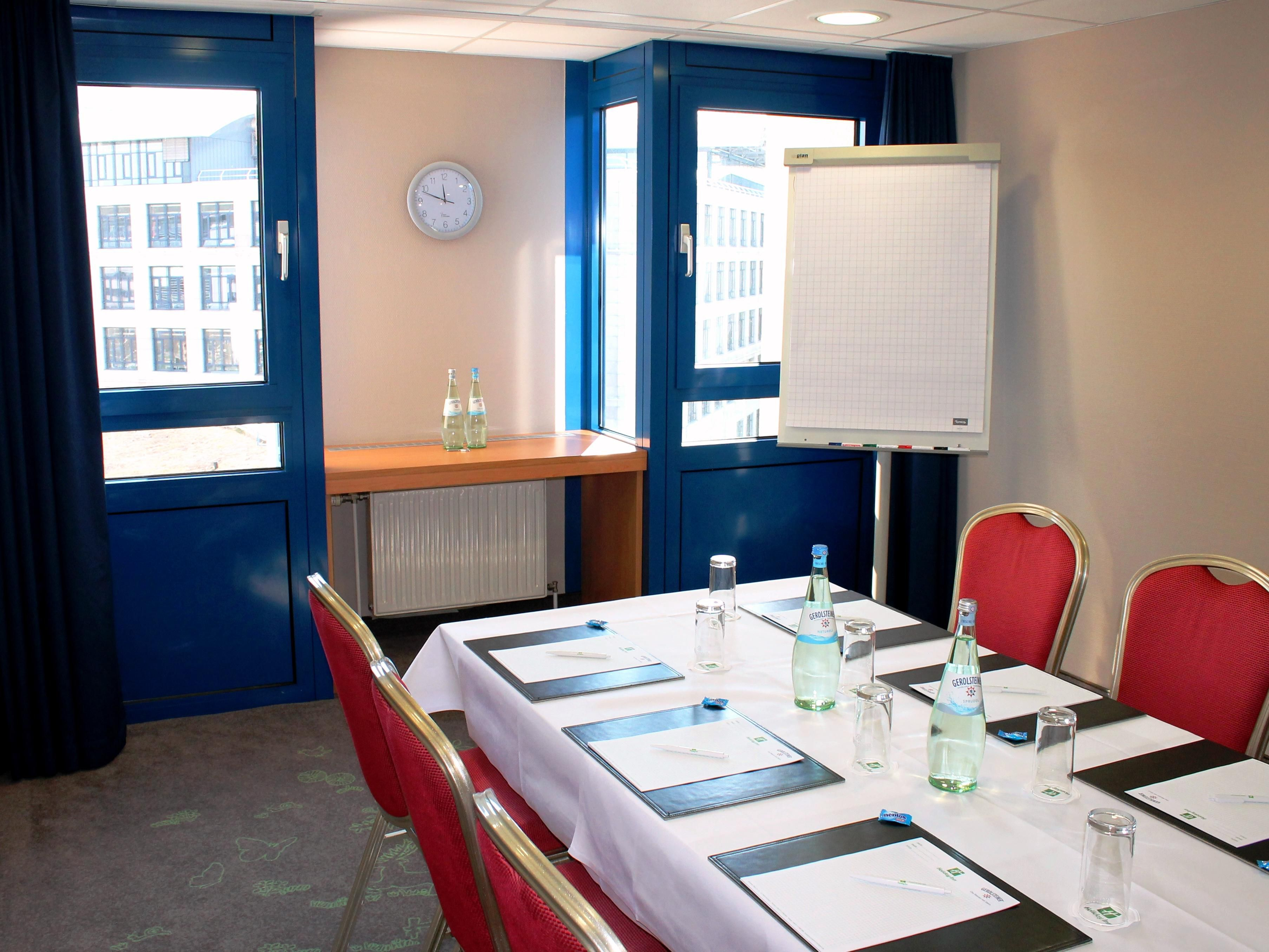 Well-appointed Board Room