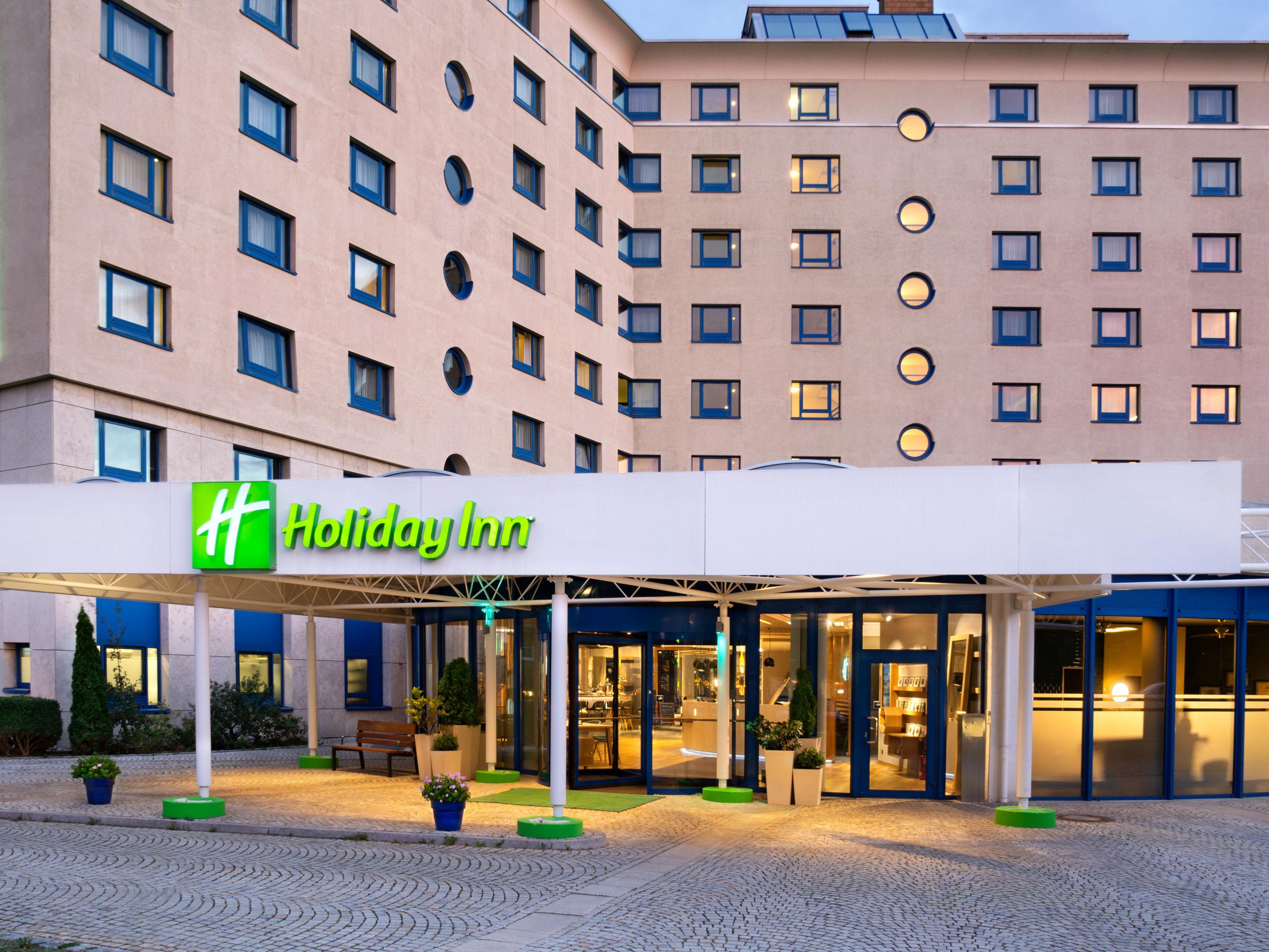 Holiday Inn Stuttgart Hotel by IHG