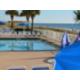 Oceanfront Swimming Pool Deck