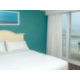 King Bed Oceanfront with Balcony