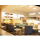 Lobby Seating Area - Holiday Inn Philadelphia South Swedesboro
