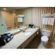 Guest Bathroom - Holiday Inn Philadelphia South Swedesboro