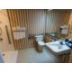 Wheelchair Accessible Bathroom - Holiday Inn Swedesboro