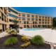 Outdool Pool - Holiday Inn Philadelphia South Swedesboro