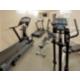 Fitness Center at the Holiday Inn Philadelphia South Swedesboro