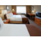 Two Double Bed Room - Holiday Inn Philadelphia South Swedesboro