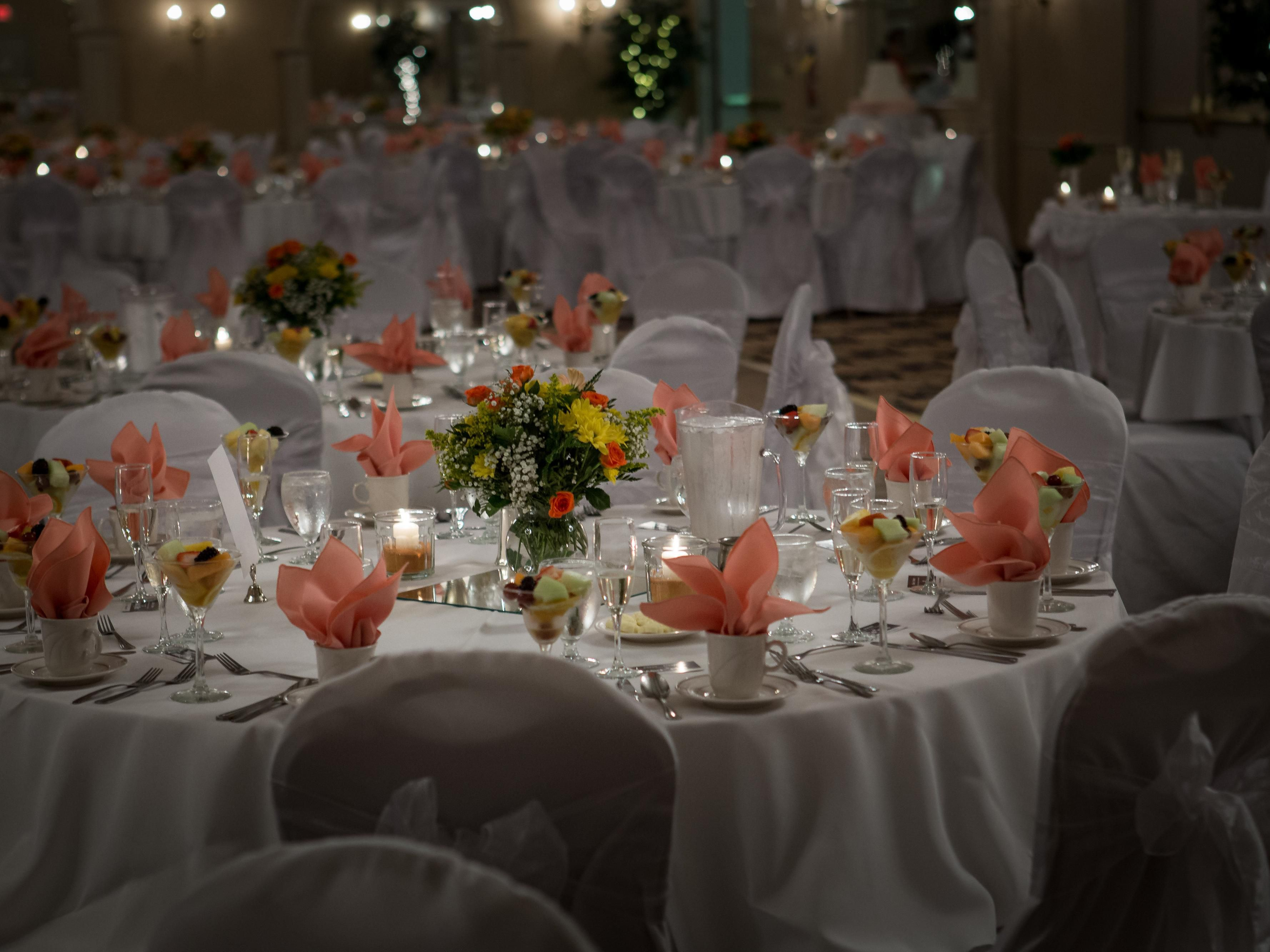 Weddings at the Holiday Inn Swedesboro