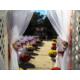 Wedding Ceremony at the Holiday Inn Philadelphia South Swedesboro