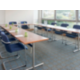 U shape style Meeting room setup