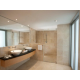 King Executive Suite Bathroom