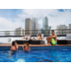 Rooftop Swimming Pool with Sydney City Views