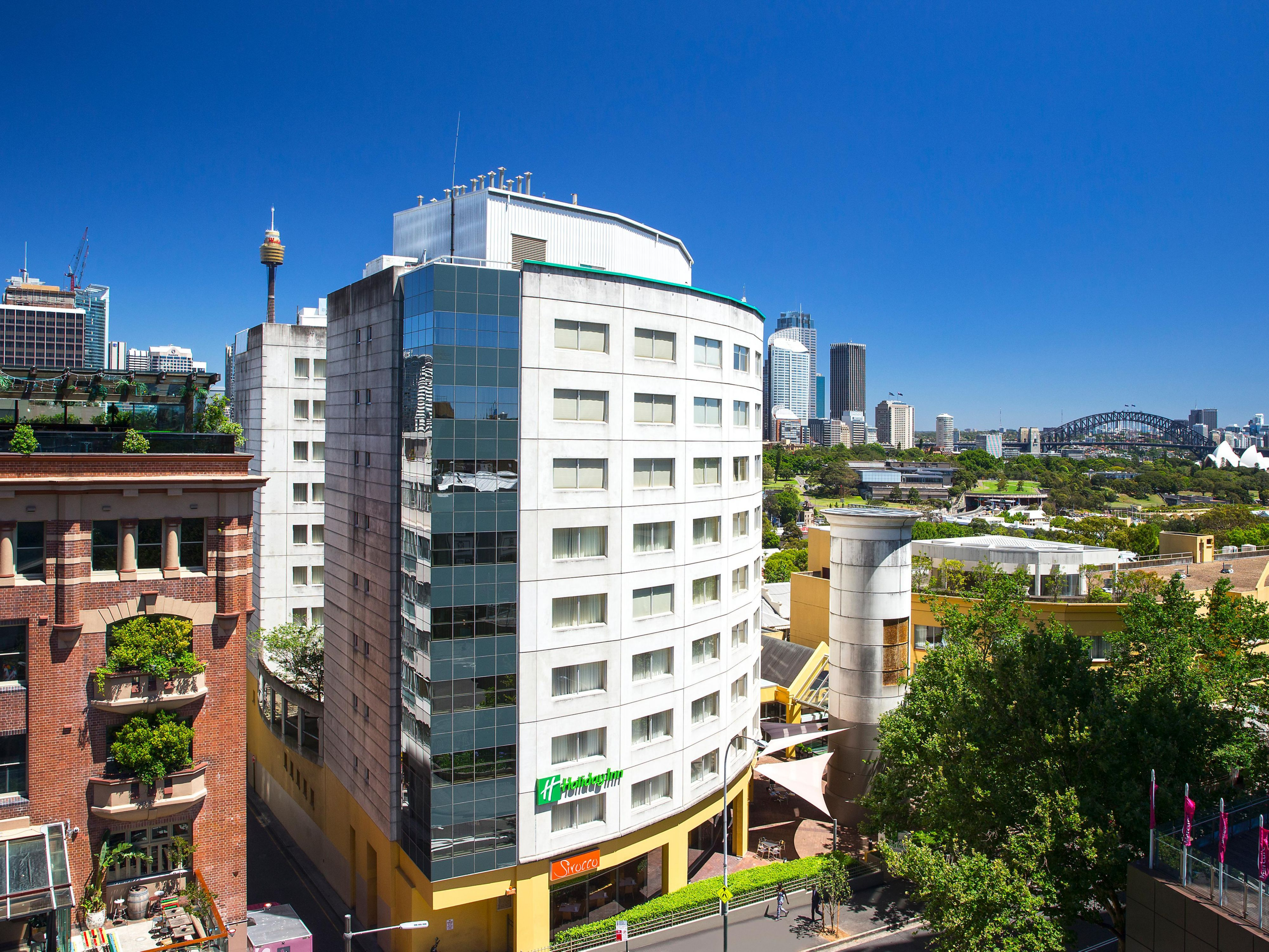 Darling Harbour Hotels | Radisson Hotel and Suites Sydney