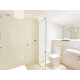 Executive Room Bathroom with separate shower & bath