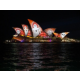 Vivid Sydney Winter Lights Festival