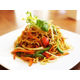 Wok Fried Singapore Noodles
