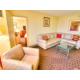 Junior Suite Guest Room