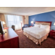 King Bed Feature Room