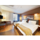 Comfortable Standard Twin bed room comes with complimentry Wi-Fi