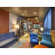 Hotel lobby continues with Open Lobby style Gallery