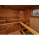 Complimentary Finnish Sauna is available free of charge