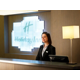 Our friendly Reception staff is here to assist you
