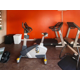 Stay fit in our convenient Mini Gym