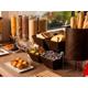 Scopri la nostra squisita colazione a buffet