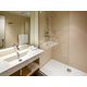 Accommodating Guest Bathroom