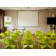 Notre élégante salle de réunion Vénus pour vos événements