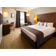 Inviting One King Executive Room