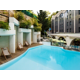 Take a dip in our luxurious outdoor Pool