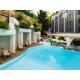 Notre luxueuse piscine extérieure