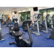 Newly equipped gym - complimentary use for residents
