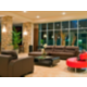 Lounge in our comfortable Lobby seating area